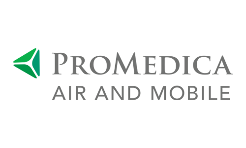 ProMedica Air and Mobile