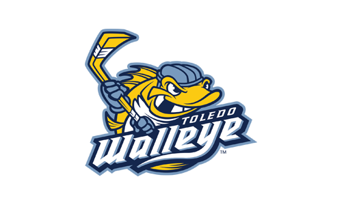 Toledo Walleye Hockey